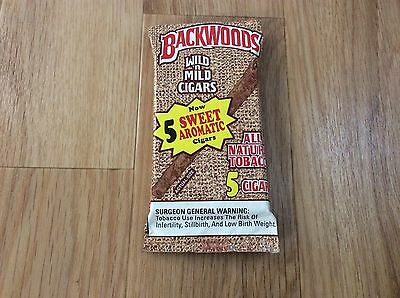 Ras g & koreatown oddity backwoods blunt pouch beat tape sealed rare new