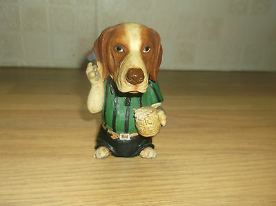 Blyth Collectables Double Top Dog  1995  Dogsbodies 230