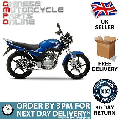 YP4 S/Steel Stubby Exhaust System for Yamaha YBR 125 2015
