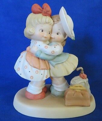 1990 Enesco Memories Of Yesterday Greatest Treasure The World Can Hold 524808