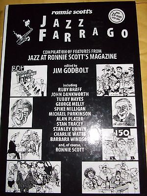 Ronnie Scott's Jazz Farrago