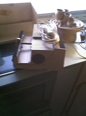 sawyers 500r projector r45118 spares /repair {working}