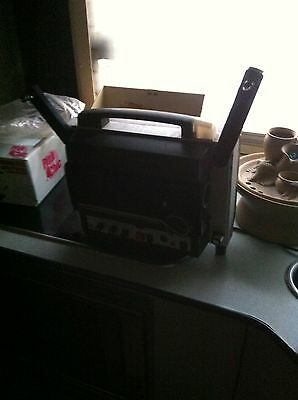 chinon sound 8000 projector spares repair untested