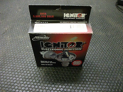 Pertronix 1145A Ignitor Delco 4 CYL - Ignitor Electronic Ignition
