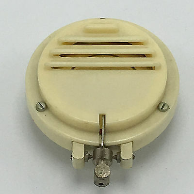 England Made Sound Box Phonograph Reproducer Rare Unknown Maker