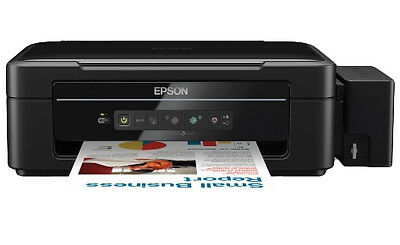 Epson L355 All-in-One Inkjet Printer