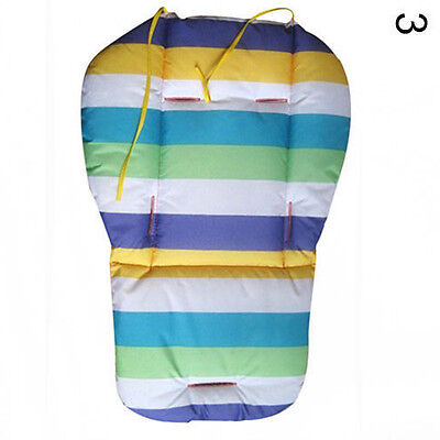 Highchair Car Seat Seat Liner Waterproof Padding