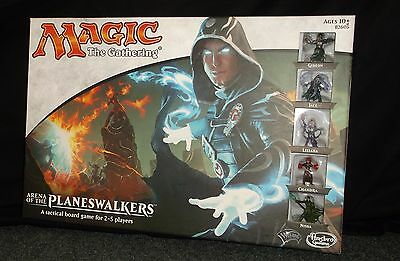 NEW Magic the Gathering Arena of the Planeswalkers Board Game Sealed Tactical