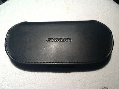 Carrera glasses sunglasses case BNWOT
