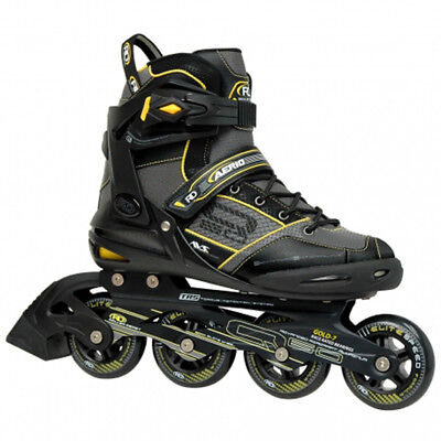 Roller Derby Aerio Q-60 Mens Inline Skates US Sizes 6 - 12  -  FREE POST