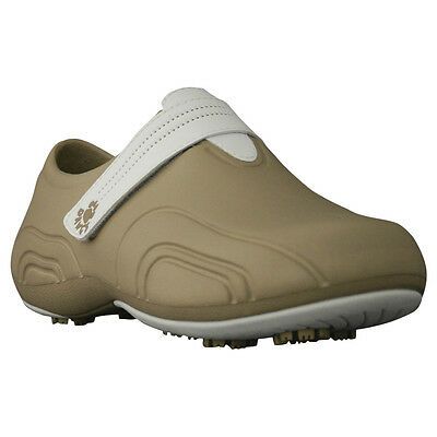 Women's Dawgs Ultralite Lightweight Waterproof Golf Shoes