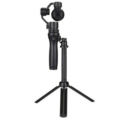 DJI OSMO 4K Camera 3-Axis Handheld Gimbal Tripod With Extension Stick