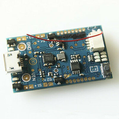 Micro Scisky 32bits Brushed Flight Control Board Built-in FlySky Compatible RX F