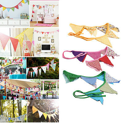 Creative Home Decorative Flag 2.4M Trendy Style Party Decoration Flags GT