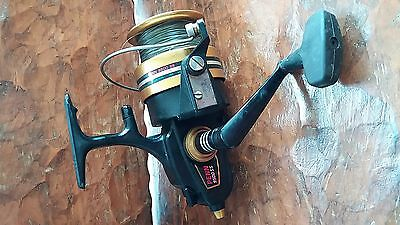 Penn 9500 ss vintage fishing reel