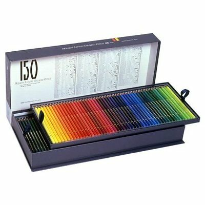 Holbein Artist Colored Pencil 150color colors SET OP945 Japan new.