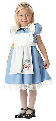 Lil' Alice Toddler Costume - Brand New Costume