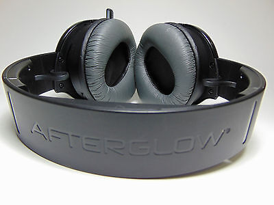 Pdp Pl9930 Afterglow Prismatic Wireless Headset For Ps3 #626