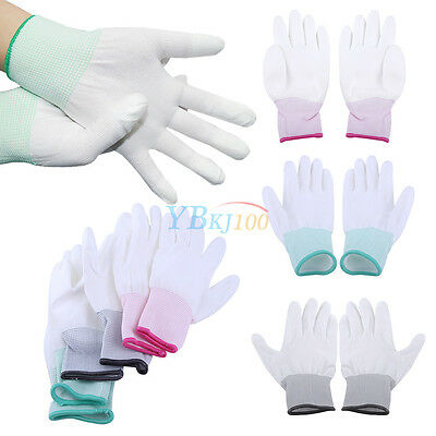 S/M/L Anti Static Antiskid ESD Electronic PC Computer Repair Labor Working Glove