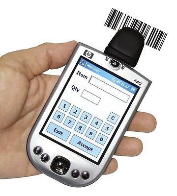 New - Mini Pos Stocktaking Software for PDA Inventory Stocktake Barcode Scanner