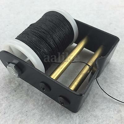 Hunting Shooting Archery Compound Recurve Bow String Wire Twine Tool Serving Jip