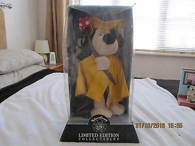 Gromit Limited Edition Collectable