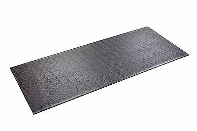 Supermats 30GS Heavy Duty P.V.C. Mat for Treadmills Ski Machine