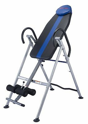 Innova Health and Fitness ITX9250 Inversion Therapy Table 50L x 26W x 64H in.