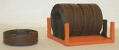 HO Scale Loads - Cradle Of Steel Coils