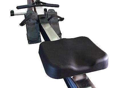 Rowing Machine Seat Cover by Vapor Fitness designed for the Concept 2 rowing ...