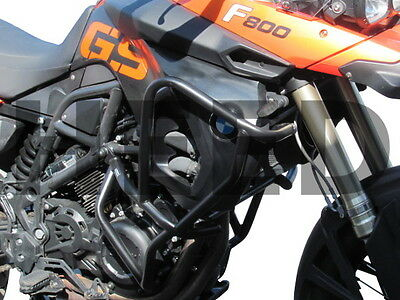 Crash Bars Pare carters Heed BMW F 800 GS 08-12 / F 650 GS 08-12 - Bunker