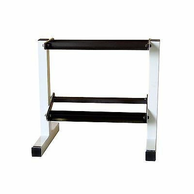 CAP Barbell Two Tier Dumbbell Rack 20-Inch