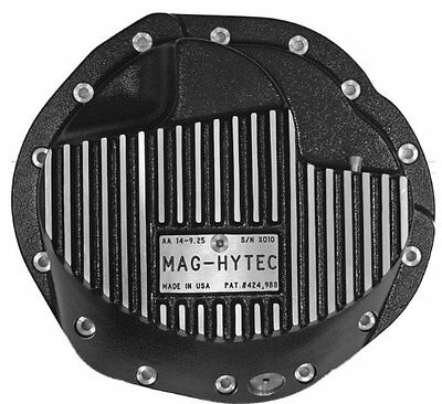 Mag-Hytec Aa 14-9.25-A Front Differential Cover