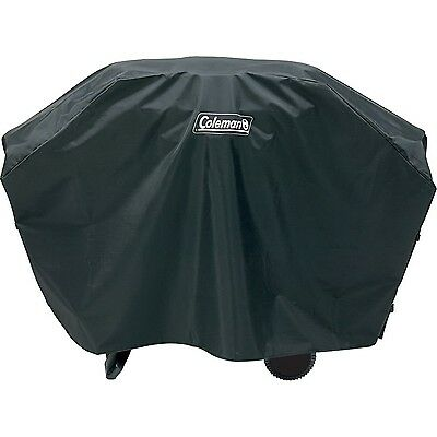 Coleman Roadtrip NXT Grill Cover Black