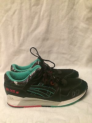 Chaussure Asics Gel Lyte 3, Taille 43,5