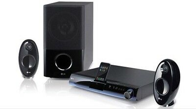 LG HB354BS Home Theater System - 2.1 Speakers Blu Ray YouTube