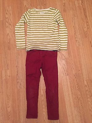 Girls Outfit 6-7yrs