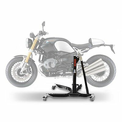 Motorrad Lift ConStands Power BMW R NineT 14-16 Zentrallift