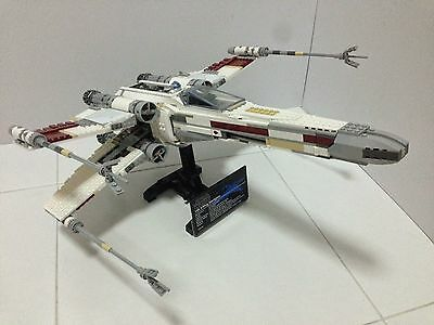 LEGO Star Wars UCS 10240 - X-Wing Fighter Ultimate // Comme Neuf & Complet 100%