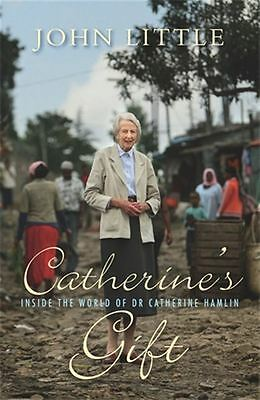 Catherine's Gift by John Little - Paperback - NEW - Book