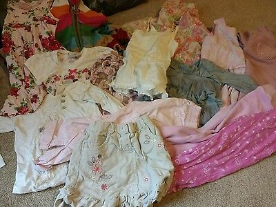 girls clothes 18-24 months bundle from gap and next