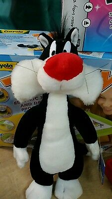 Sylvester The Cat / Looney Tunes