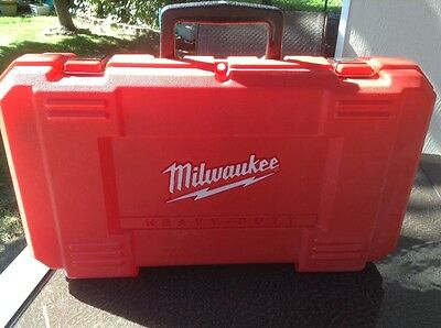 "Milwaukee 3107-6 1/2"" right Angle Drill corded....TESTED"