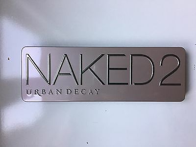 """Palette """"naked 2"""" Urban Decay"""