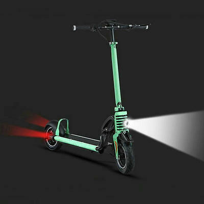 Mini Electric Bike Smart Foldable Scooter Folding Bicycle 36V 8A