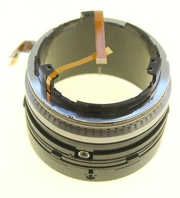 Canon Ef 70-200Mm F4 L Is Usm Focusing Assembley Usm Made By Canon Genuine Spare
