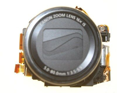 Canon Powershot Sx 170 Is Lens Optical Unit New Genuine With Ccd