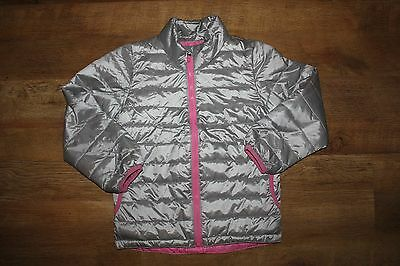Girls jacket lightweight padded age 5 to 6 years