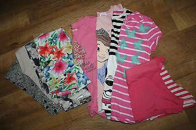 Girls age 5 to 6 clothes bundle