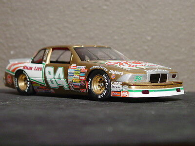 1989 Miller High Life - Buick - Mike Alexander - custom built 1/24